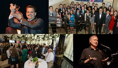 Sacred Heart's Fairfield Gala Raises $750,000 For Scholarships