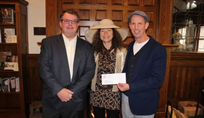 Russell Agency Supports Southport's Pequot Library On Derby Day