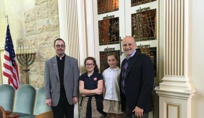 Chapel School Sisters Serve As Day's 'Pastors' In Bronxville