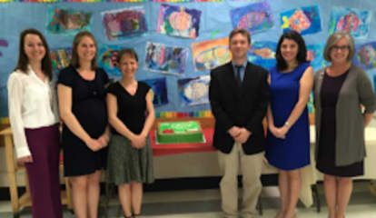 Greenwich Schools Honoring Six Distinguished Teachers In Awards Ceremony