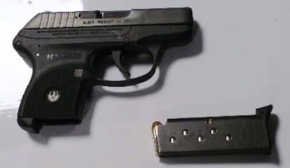 Monroe Man Tried To Bring Loaded Gun Onto Plane, TSA Says