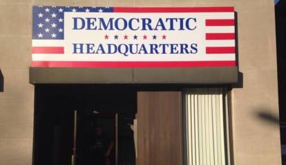 Former Mayor Steps Down As Danbury Democratic Town Committee Chairman