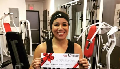 Yorktown's Pure Physique Offers $5,000 In Prizes For Fitness