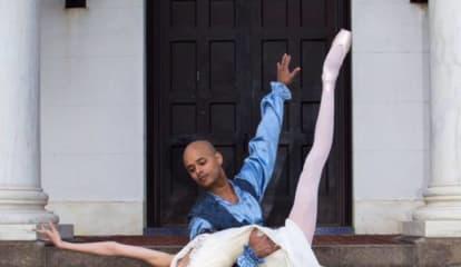 JCC Dance School, Westchester Dance Theater Perform Original Ballet