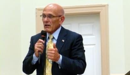 Mayor Belmont Recognizes Harrison Students' Success In Verizon App Contest