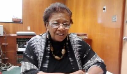 NYSED Regent Judith Johnson Headlines Scarsdale Forum Membership Meeting