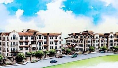Condominium Construction Begins At Kensington Road Site In Bronxville