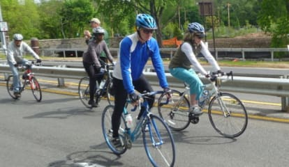 'Bicycle Sunday' Returns To Westchester County This Weekend