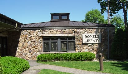 Somers Library Introduces New Hours