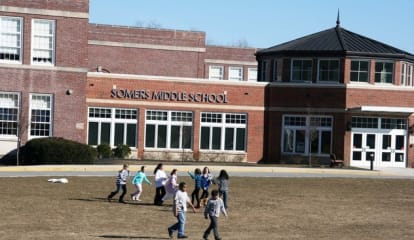 $87M Somers School Budget Passes; $13.6M Repairs Bond Also Gets OK
