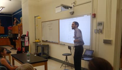 Bronxville Schools Celebrated For Technology Innovations In The Classroom