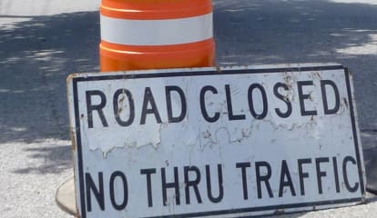 Nighttime Road Work To Close Ramps On Merritt In Stamford