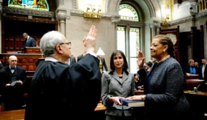 Mount Vernon Sen. Ruth Hassell-Thompson To Leave Senate, Join Cuomo Team