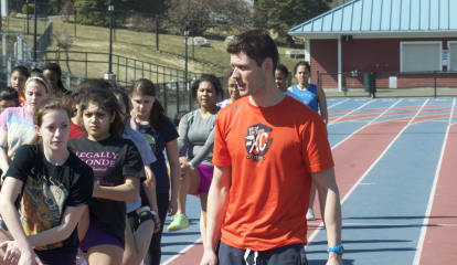 Danbury High's Fraticelli Honored As League's Coach Of The Year