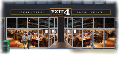 Exit 4 Food Hall Opens In Mount Kisco