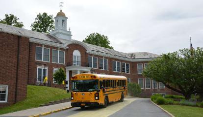 Katonah-Lewisboro Schedules School Budget Information Sessions