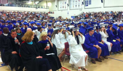 Wilton High School Named Among Best In Country