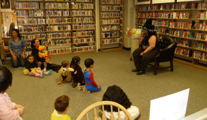 Tuckahoe Public Library Schedules Variety Of Children's Events