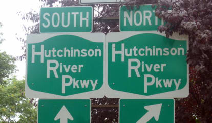 Maintenance Forces Lane Closures On Hutchinson River Parkway