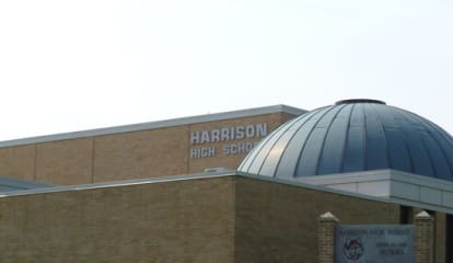 Harrison High School Holds Monday Talk On Stress And Teens