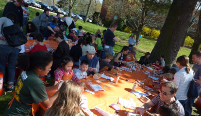 Westport Library Seeks Creative Types For Annual Mini Maker Faire