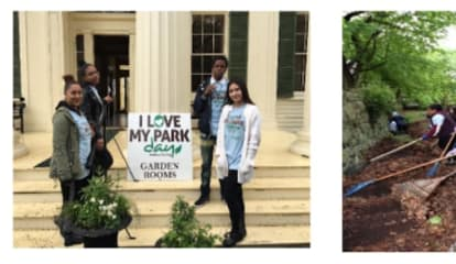 Mount Vernon Youth Bureau Shows Love For Town Parks
