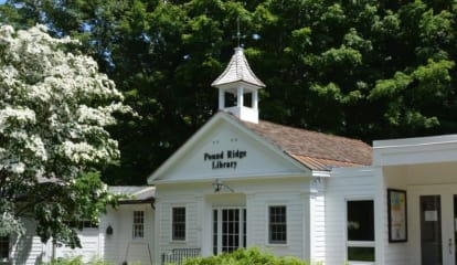 Evidence Shows Plumbing As Cause Of Pound Ridge Library's Lead Woes