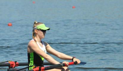 Fox Lane Rowers Bring Home Medals In Season-Opening Regatta