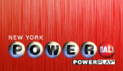 Powerball Jackpot Soars To $415M