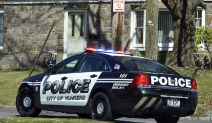 Man Shot, Woman Stabbed In Yonkers, Police Say