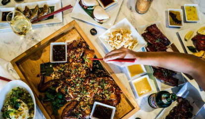 Organic Chinese Food Debuts In Greenwich