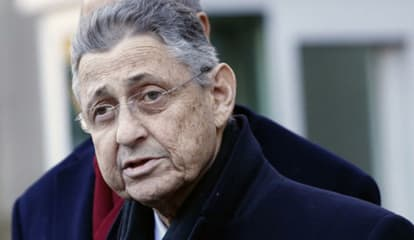 Former Assembly Speaker Sheldon Silver Sentenced For Corruption Schemes