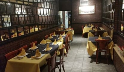 Shiraz Kitchen in Elmsford Gets 'Very Good' In Times Review