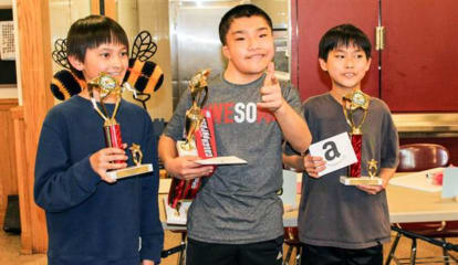 Scarsdale Middle School Sixth-Graders Vie For Top Prize In Spelling Bee