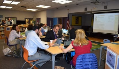 Somers Educators Team Up With BOCES For Technology Field Trip