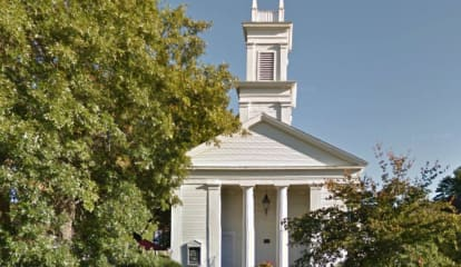 Renovation Of Historic Armonk Church's Interior Nearly Complete