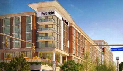 Port Chester Weighs Amendment That Would Double Starwood Project's Size