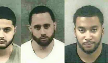 3 Men Stopped For Speeding On I-95 Busted On Drug Charges