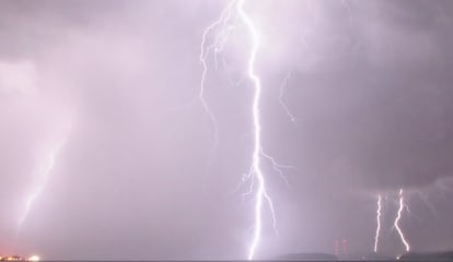 Severe Storms Expected Ahead Of Holiday Weekend In Wilton