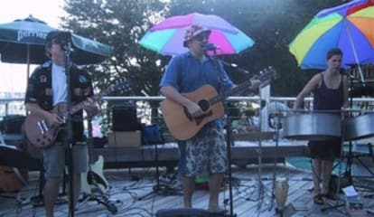 Local Band To Kick Off Rye's Twilight Tuesday Concert Series