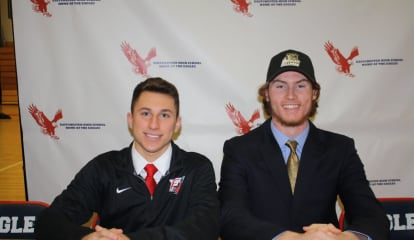 Eastchester Student-Athletes To Take Their Talents To Division-1