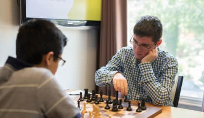 Westchester County Chess Prodigy Chasing National Championship