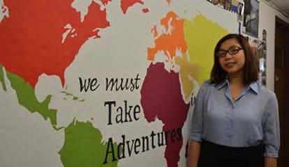 College Of New Rochelle Student Alyssa Medina Awarded Scholarship