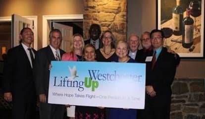 Lifting Up Westchester Celebrates, Raises $40,000 At Gala In Eastchester