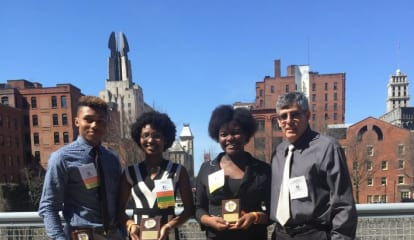 Mount Vernon Students Take Center Stage At Statewide Leadership Conference