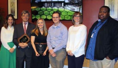 Bronxville Schools Earn Prestigious Award For Technology Innovations