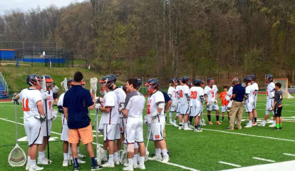Yorktown Grad Leads Briarcliff Boys Lacrosse Team To 13-1 Start