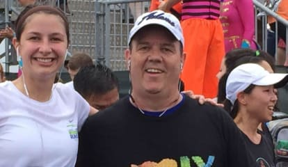 Westchester Man Running Half Marathon 4 Months After Lung Cancer Diagnosis