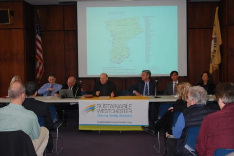 Eastchester Considering Joining Sustainable Westchester Movement