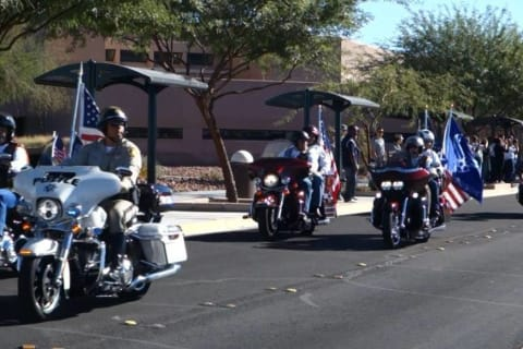 2016 Patriot Tour Includes Stop At New Rochelle's Harley-Davidson